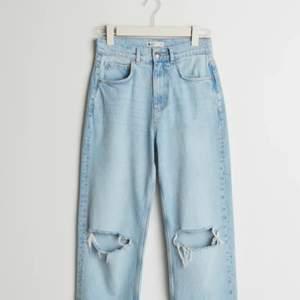 Vida jeans, str 34 och köparen står för frakten