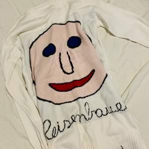 Rolig sweatshirt från zaful. Storlek S. Du står för frakt💗