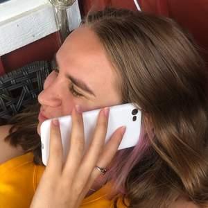 Hejsan! Säljer iPhone 8 skal från holdit. Nyskick!