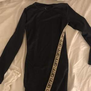 Amn träningsklänning