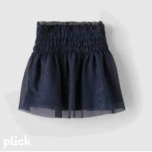 Intresse koll på denna zara kjol säljer endast vid bra bud, bud på 190kr