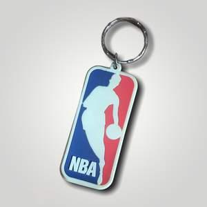 En snygg nyckelring för de som gillar basket eller samlar på NBA föremål och kläder! Frakt är 12 kr, köp nu! 💯