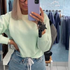 Jättefin tröja från chiquellle, använd kanske 2-3 gånger och är i jättefin färg!