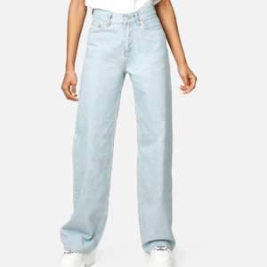 Säljer dessa bala jeans från junkyard då jag inte får någon användning för dom! Ny skick, startpris 100kr +frakt, Buda med minst 30kr.