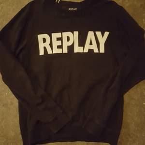 Replay tröja
