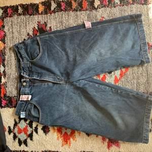 Sjuka DS PHAT DENIM🦾😈🦾 shorts i storlek 30-32 i midja as tunga shorts i as bra cond och kvalite