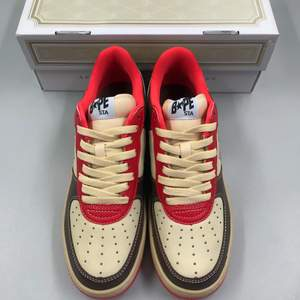 Bapesta skor finns i alla storlekar (både tjej och kille). Frakt pris diskuteras privat!