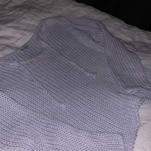 Stickad tröja från hunkydory