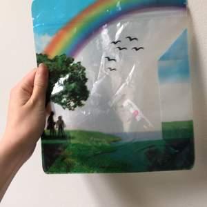 Ny plast påse som är helt ny! Special designad och är vatten tät🌸 40kr inkl frakt🌸