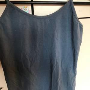 Ett gammalt linne i bra skick från gammla tider.