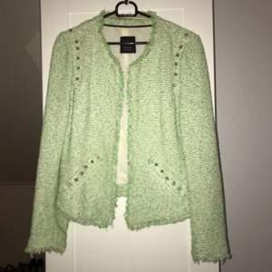Tweedjacka från Zara