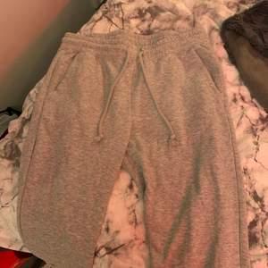 Mjukis byxor från H&M.Aldrig användna💕
