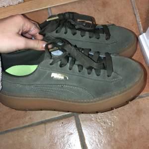 Sparsamt använda skor! Nypris 700kr
