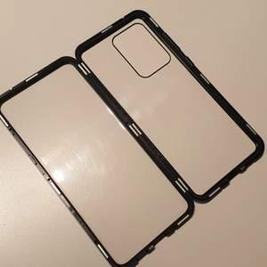 Ett magnetisk skal till Samsung Galaxy s20 Ultra.
