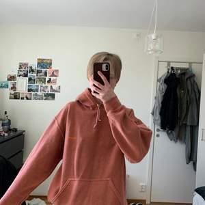 Jätteskön och varm hoodie. Köpte står för frakt