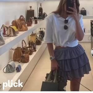 Intressekoll på denna populära kjol från Zara!!
