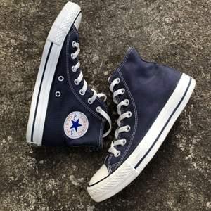 Converse skor i storlek 37,5, skorna är som helt nya, ordinarie pris: 749kr 💛