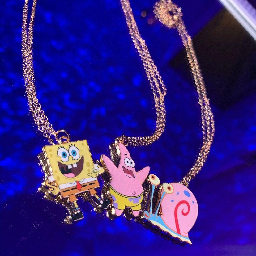 Otroligt gulliga halsband!!! 1 för 40, 2 för  70 och 3 för 100kr💕💕💕 (GARRY ÄR SÅLD!!!) . Accessoarer.