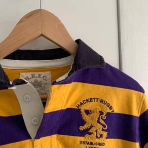 tröja från ett rugby lag💙💙