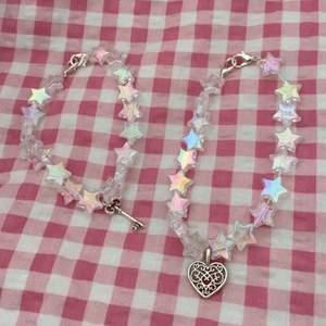 Super fina fairy vibes matchande armband ✨💫🌙