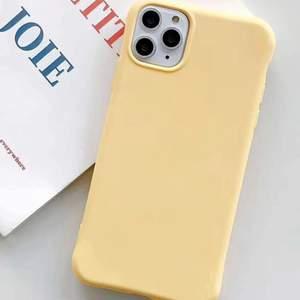 Superfint skal till iPhone Xr💞💙 frakten ingår ej!