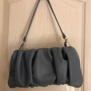 Grön aktig liten söt väska har beställt kommer inte ihåg vart ifrån