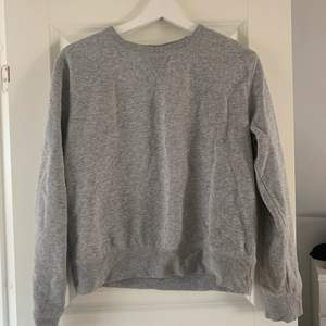 Sweatshirt från hm. Säljer pga har fler. Köpare står för frakt