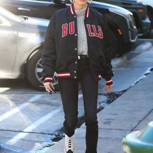 Svarta skinny jeans, fråga om fler bilder privat 💕🥰