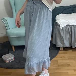 Superfin lång kjol!💞