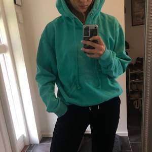 Turkos weekday hoodie
