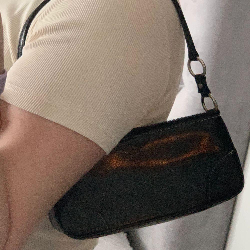 Super fin väska som tyvärr inte kommer till användning . Väskor.