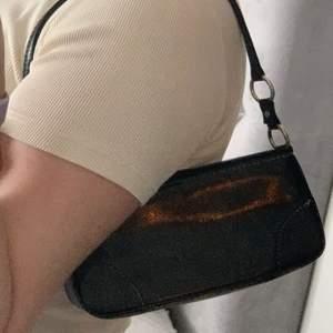 Super fin väska som tyvärr inte kommer till användning