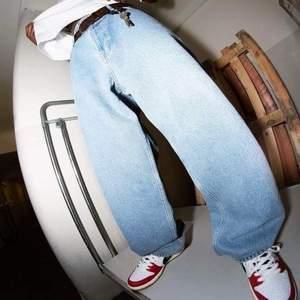 sweet sktbs big skate jeans påminner om polar big boy. riktigt feta och baggy fit det är storlek S men passar ungefär 31x31 skriv gärna om du har mer frågor:) 📦 frakt 66kr 📦