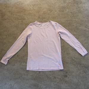Basic rosa tröja, lite använd!🌸
