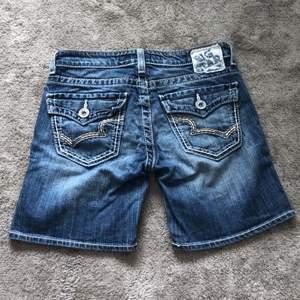 Ett par vintage shorts från big star i bra skick!!