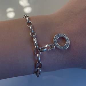 Jättefint Thomas sabo armband . I minsta storleken 15 cm . 250kr + 12kr frakt
