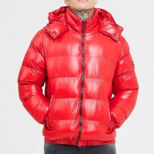 Säljer nu denna jacka från good for nothing, köpt för 1100kr och är i nyskick. Den är använd 10 gånger max och därför säljer jag den för 700kr eller 600kr vid snabb affär. Jackan är storlek L och en herrmodell, skön och varm vinterjacka.