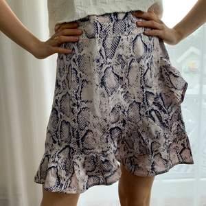 SÅÅ fin helt ny kjol kjol 🦓🦓💗