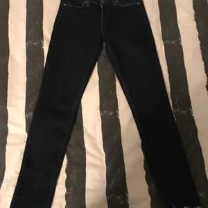 Säljer ett par snygga Lewis byxor väldigt snygga och dom är demi curve modellen, säljer dom eftersom har inte använt dom så mycket och tänkte inte använda dom. Dessa snygga byxor kostar endast 300kr+ 20kr frakt