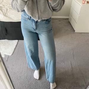 Wide leg jeans från junkyard som jag inte använder längre:) köparen står för frakt
