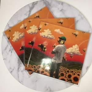 3 Superfina planscher/tavlor av Tyler the creators Album! 20kr st + frakt🥰