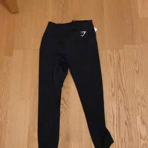 Gymshark leggings 7/8 i längs i storlek xs pris kan diskuteras. Nypris 300kr