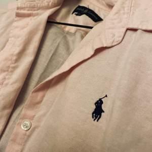 Super fin Polo skjorta dam