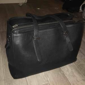 En fin väska i bra skick