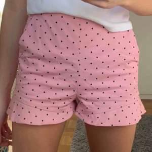 Så gulliga shorts!! Så fina till sommarn när man är lite brun👍🥰  De kommer tyvärr inte till användning för mig😕