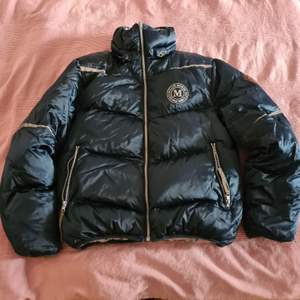 Mountain horse winter jacket size S. Two sided