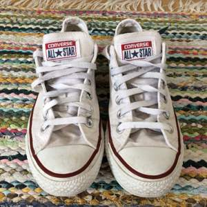 Converse skor i fint skick