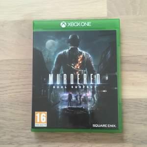 Xbox one spel begagnad. Fråga om det är något :)