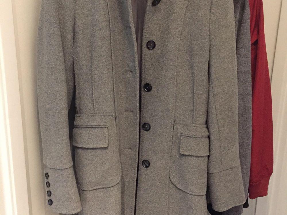 Coat. Stl XS. Från Zara woman. Så gott som ny. Jackor.