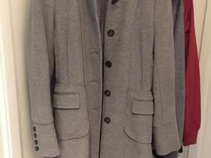 Coat. Stl XS. Från Zara woman. Så gott som ny